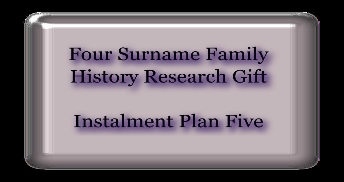 Instalment Plan Five